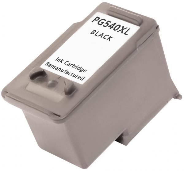 Cartus compatibil Canon PG-540XL MG2150, MG3150, MG4150, MX375, MX435, MX515,  Black