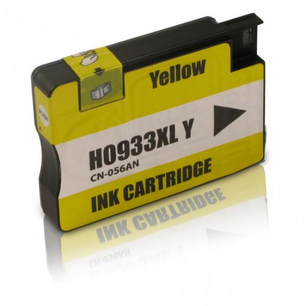 Cartus compatibil HP Nr. 933XL CN056AE - Yellow (14 ml)