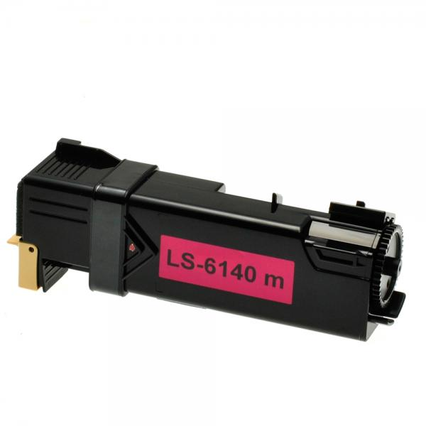 Cartus compatibil Xerox Phaser 6140, 6140DN, 6140N - Magenta (2000 pagini)