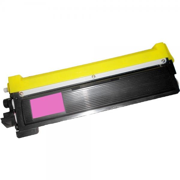Cartus toner compatibil Brother TN210, TN230 - HL-3040CN, 3070CW, MFC-9010CN, MFC-9120CW, MFC-9320CW - Magenta (1500 pagini)