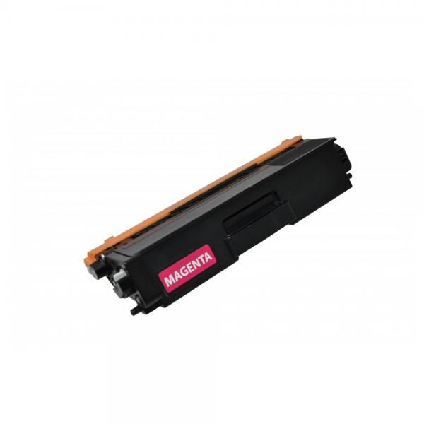 Cartus toner compatibil Brother TN321 - Magenta (1500 pagini)