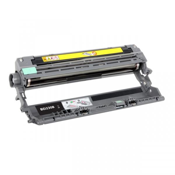 Drum Unit Compatibil Brother DR230 - HL-3040CN, 3070CW, MFC-9010CN, 9120CW, 9320CW- Negru (15000 pagini) 0