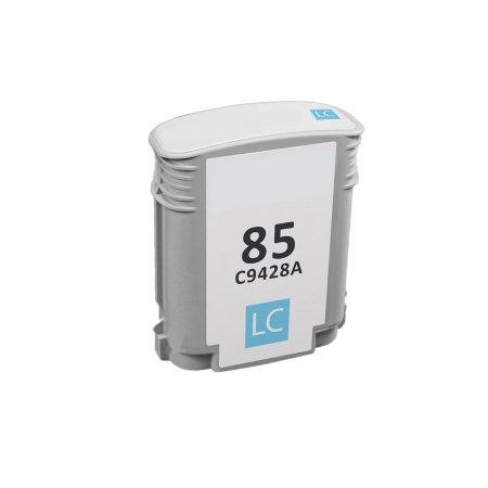 Cartus cerneala compatibil HP-85 - Light Cyan