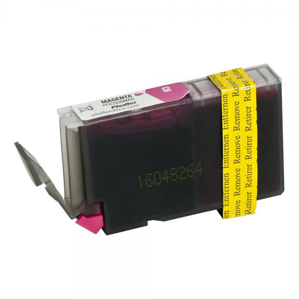 Cartus cerneala compatibil Canon CLI - 8 - Photo Magenta