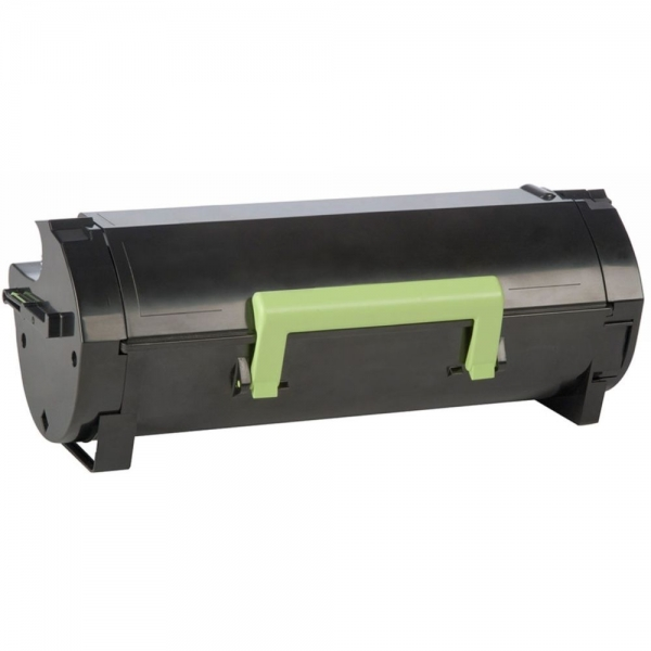 Cartus toner compatibil Lexmark MX / MS 317, 417, 517, 617 - Black (2500 pagini)