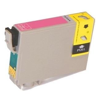Cartus cerneala compatibil Epson T0485 - Light Magenta