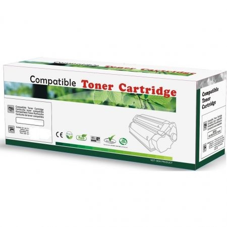 Cartus toner compatibil cu Brother TN2421 - Black (3000 pagini) - No Chip